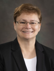 Bobbi J. Cunningham