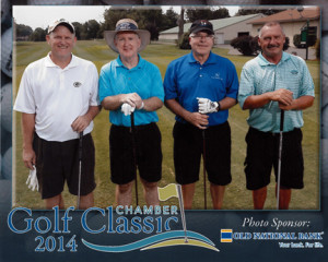Chamber golf picture
