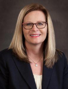 Pamela M. Hagan